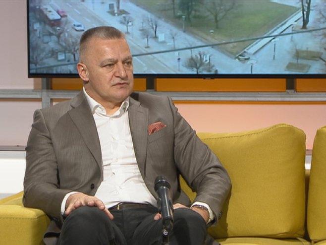 Ranko Škrbić - Foto: RTRS