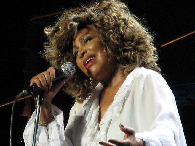 Tina Tarner - Foto: Wikipedia