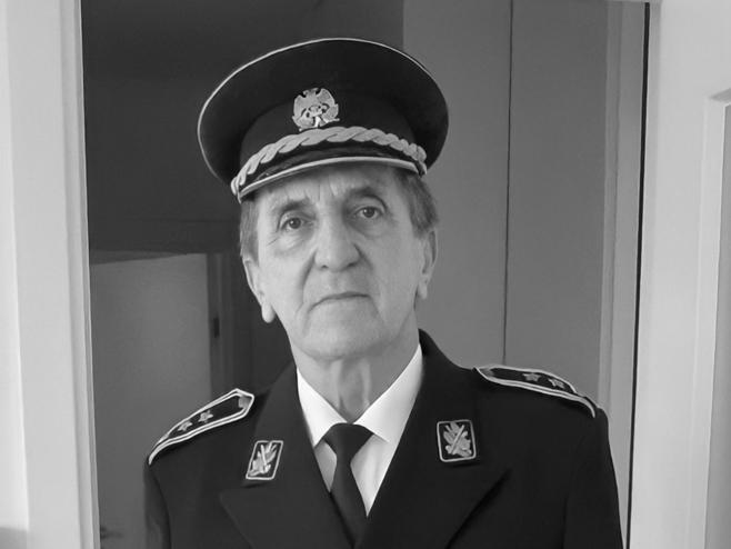 Milovan Milutinović - Foto: RTRS