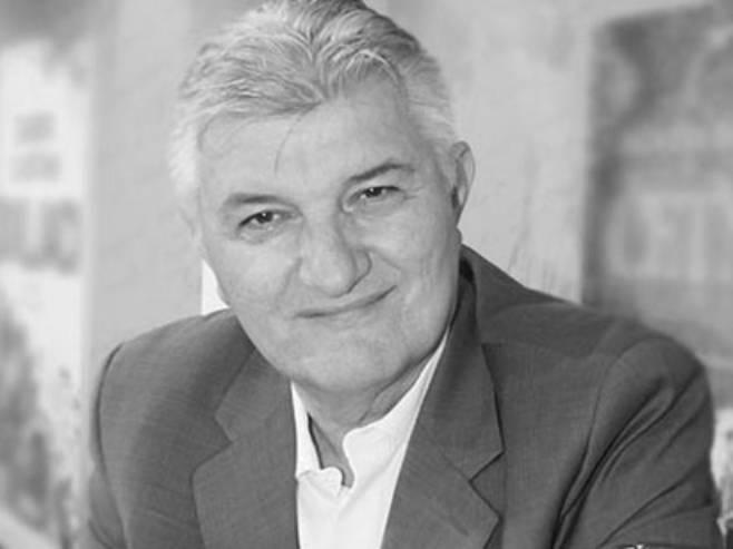 Radoslav Gaćinović - Foto: Novosti.rs