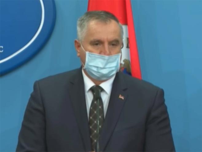 Radovan Višković -