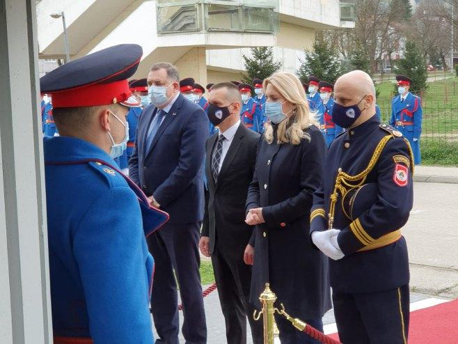 Dan policije Republike Srpske - Foto: RTRS