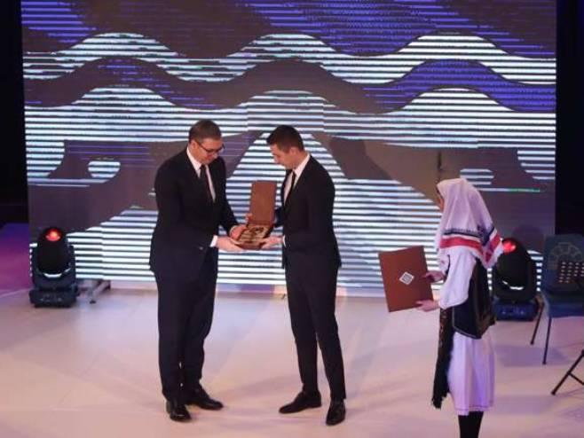 Aleksandar Vučić -