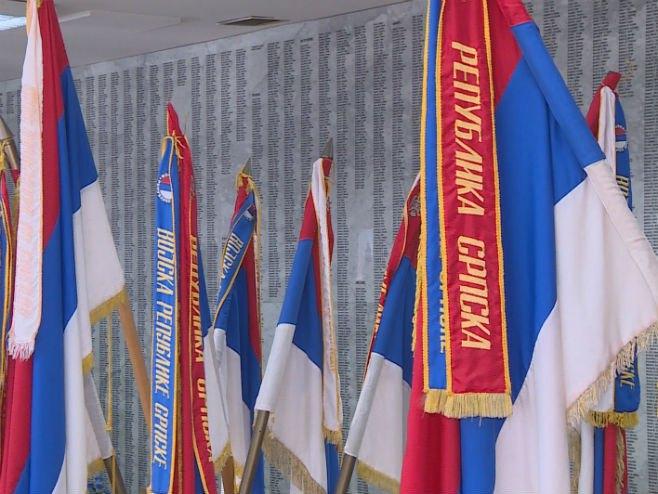 Dan Vojske Republike Srpske - Foto: RTRS