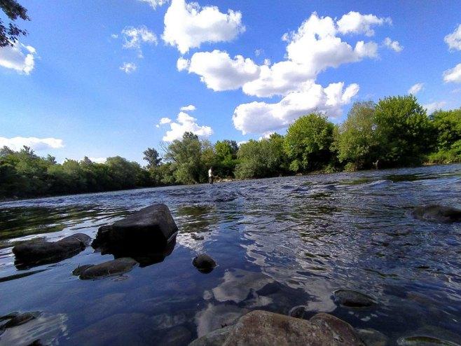 Rijeka Vrbas - Foto: RTRS