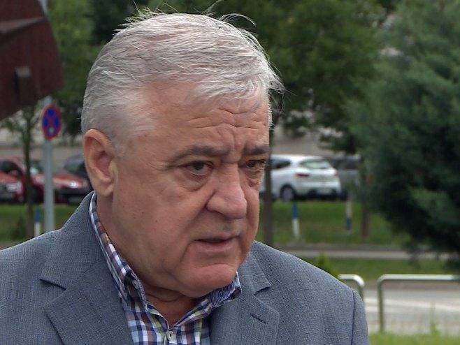 Milomir Savčić - Foto: RTRS