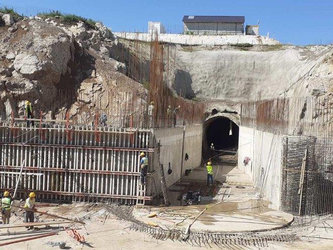 Hidroelektrana Dabar - Foto: RTRS
