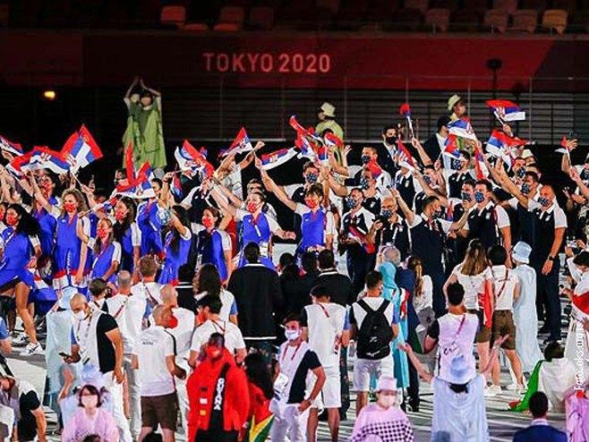 Olimpijci -