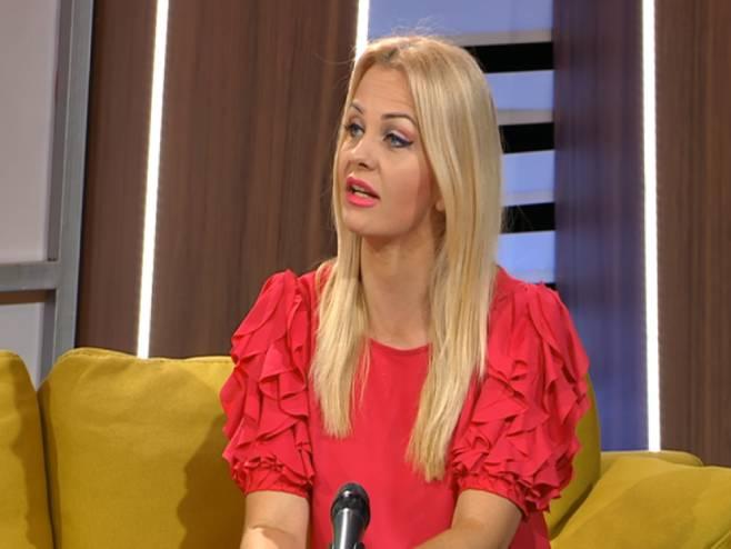 Natalija Trivić - Foto: Screenshot