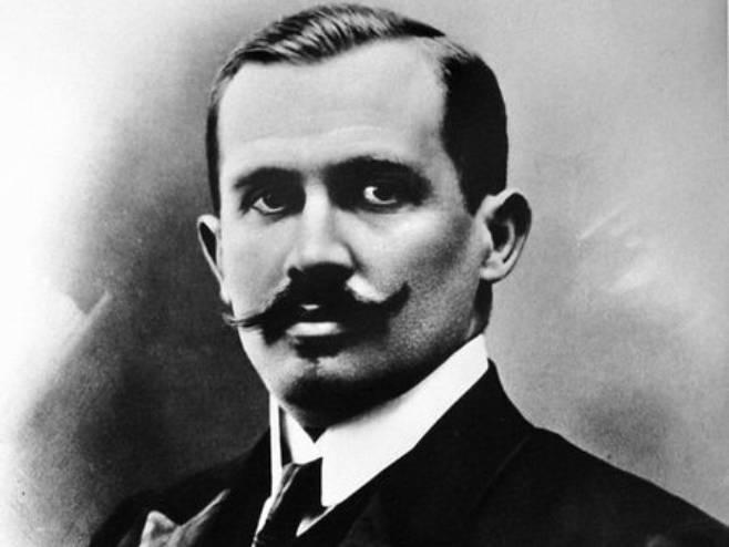 Jovan Skerlić - Foto: arhiv
