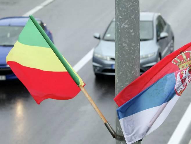 Delegacije Samita u Beogradu (Foto:Tanjug / SAVA RADOVANOVIC) -