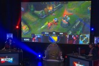 U Banjaluci održano prvo League of legends Player one finale gejmera