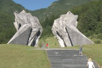 NP Sutjeska - od čuvene bitke do top turističke destinacije (FOTO/VIDEO)